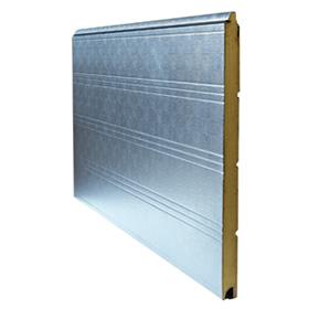 Portblade i aluminium fra NASSAU