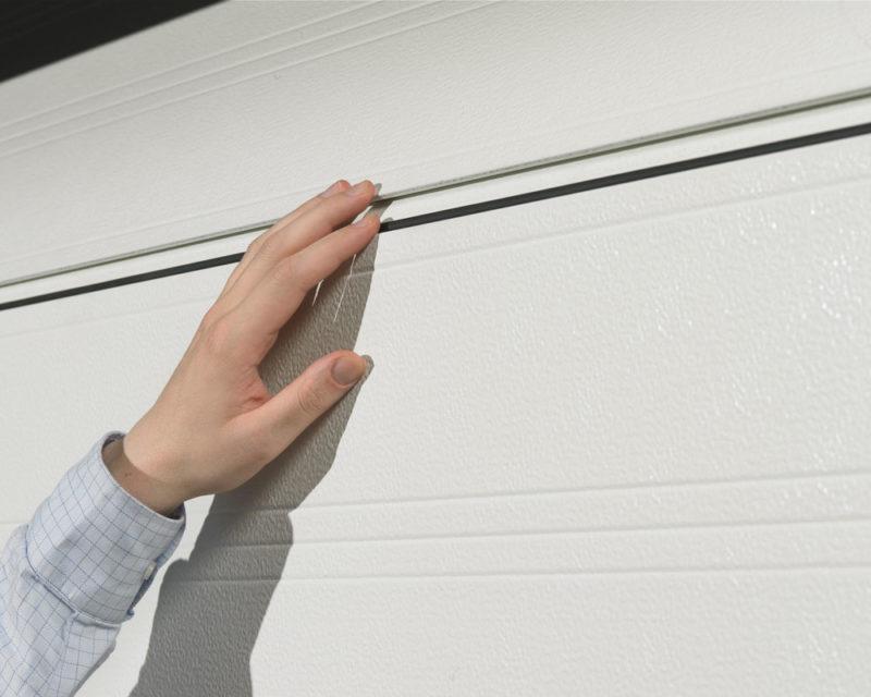 sikre garageporte fra nassau garageport