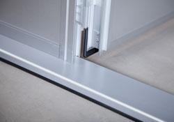 NASSAU døre - gangdøre som matcher porte