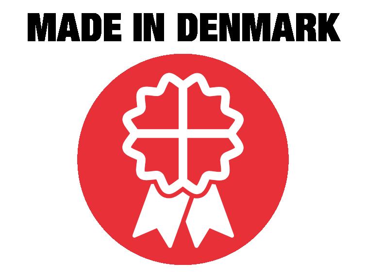 dansk produceret garageporte fra nassau