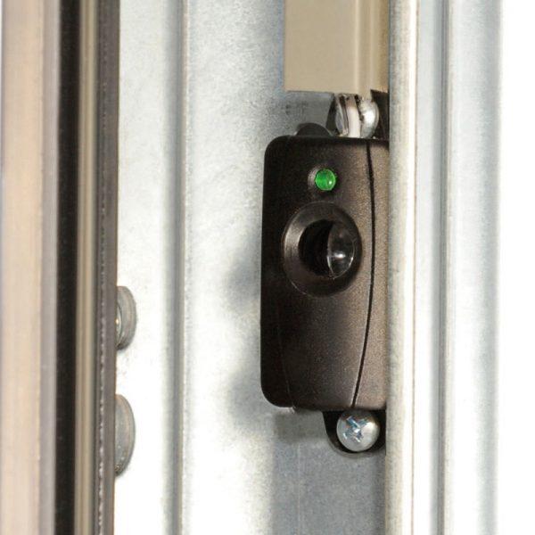 NASSAU sikkerhedsfotoceller til garageport