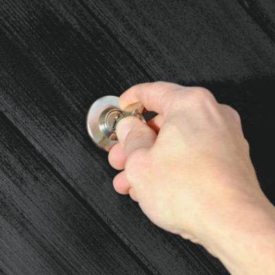 frakoblingsanordning til garageport