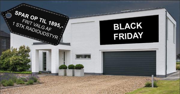 nassua går black-friday tilbud