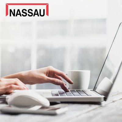 NASSAU blog og inspiration til garageporte
