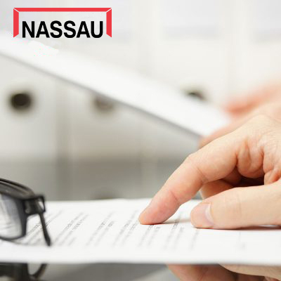 NASSAU porte - danske industriporte og garageporte