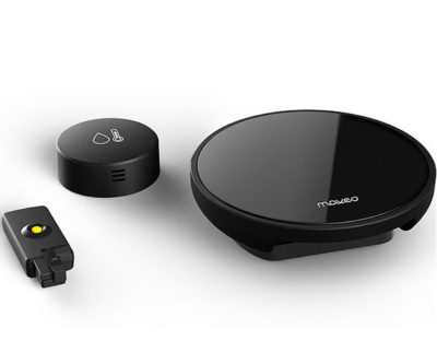 Maveo garageport app startpakke til smart home