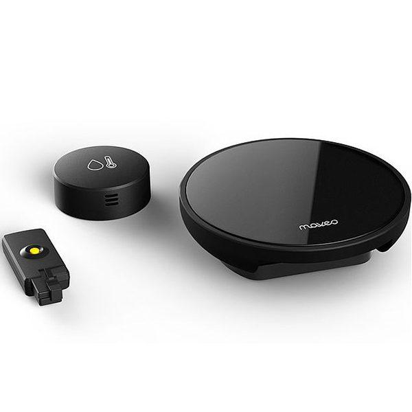 Maveo garageport app startpakke til smart home