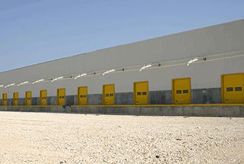 NASSAU 9000F ledhejseporte til transport ternimal