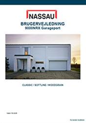 montage vejledning homelink til din garageport