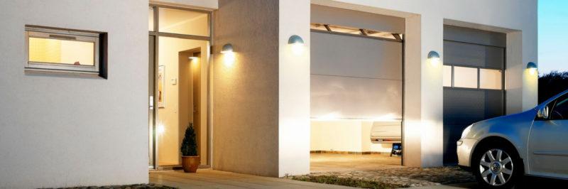 hvad koster en dansk nassau garageport