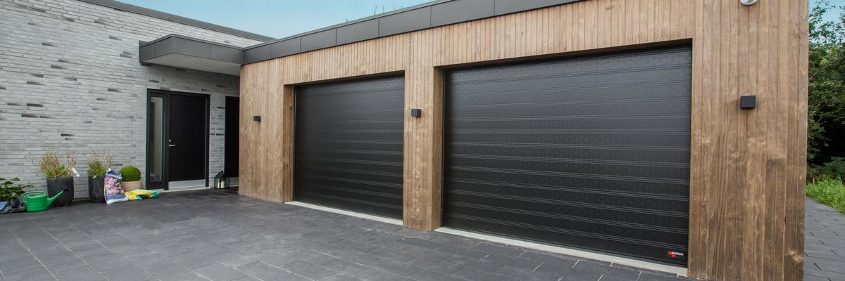hvad koster en garageport