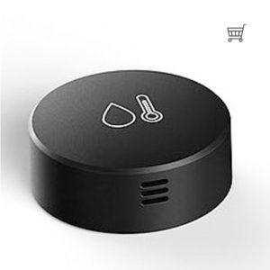 Maveo Garageport app til at styre garageport fra mobil med kurv