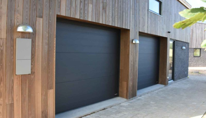 to grå sofline granit garageporte