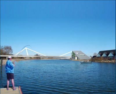 Odense Havn post billede