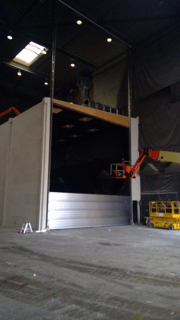 Gardit case 10x10 port
