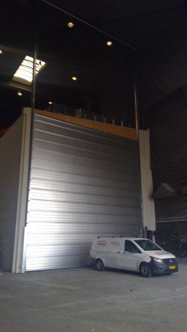10x10 port Gardit case
