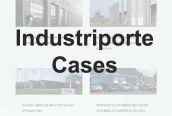 Cases industriporte
