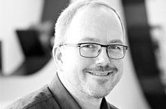 IT-chef Jørgen Frausing