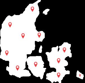 Nassau danmark