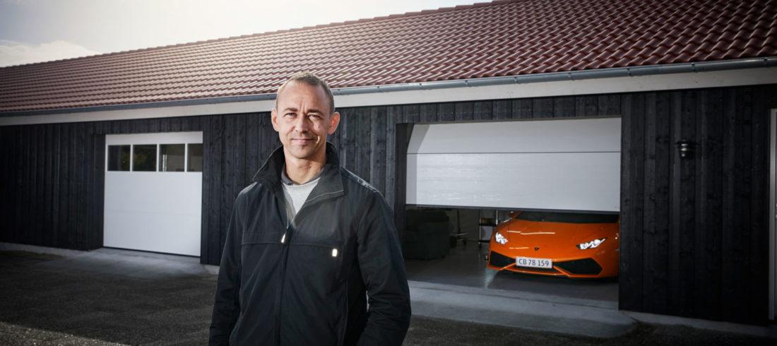 Nicolas Kiesa Garage