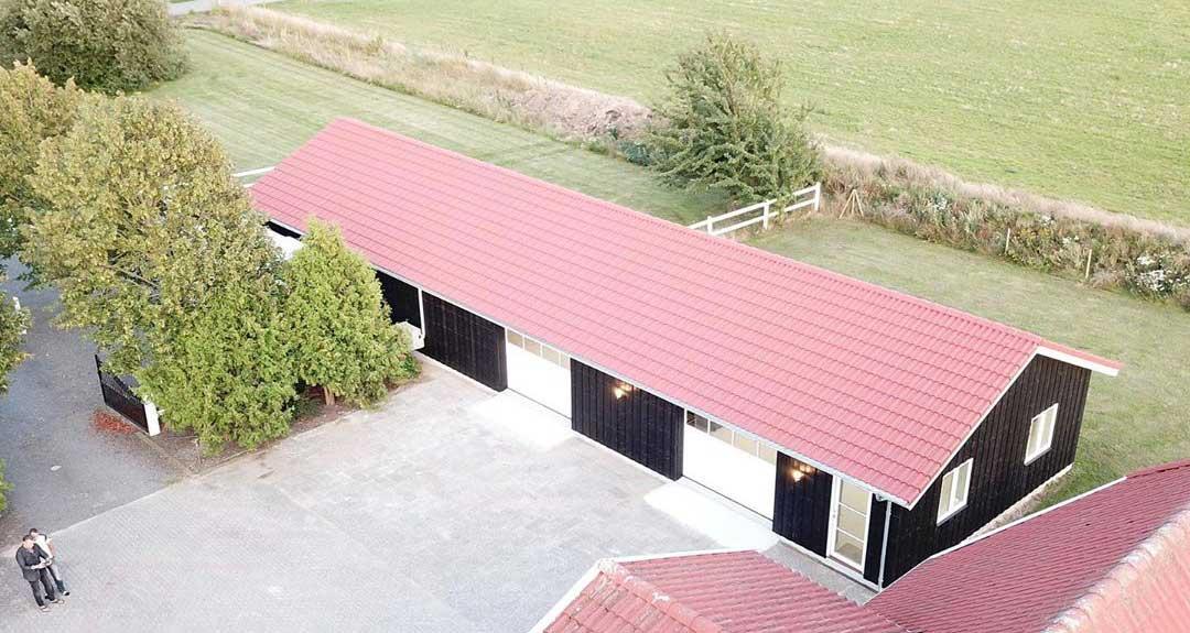Kiesa garage