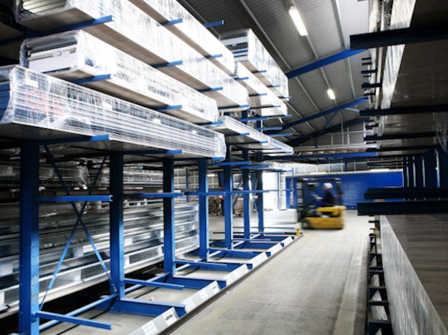 NASSAU dansk produceret ledhejseporte