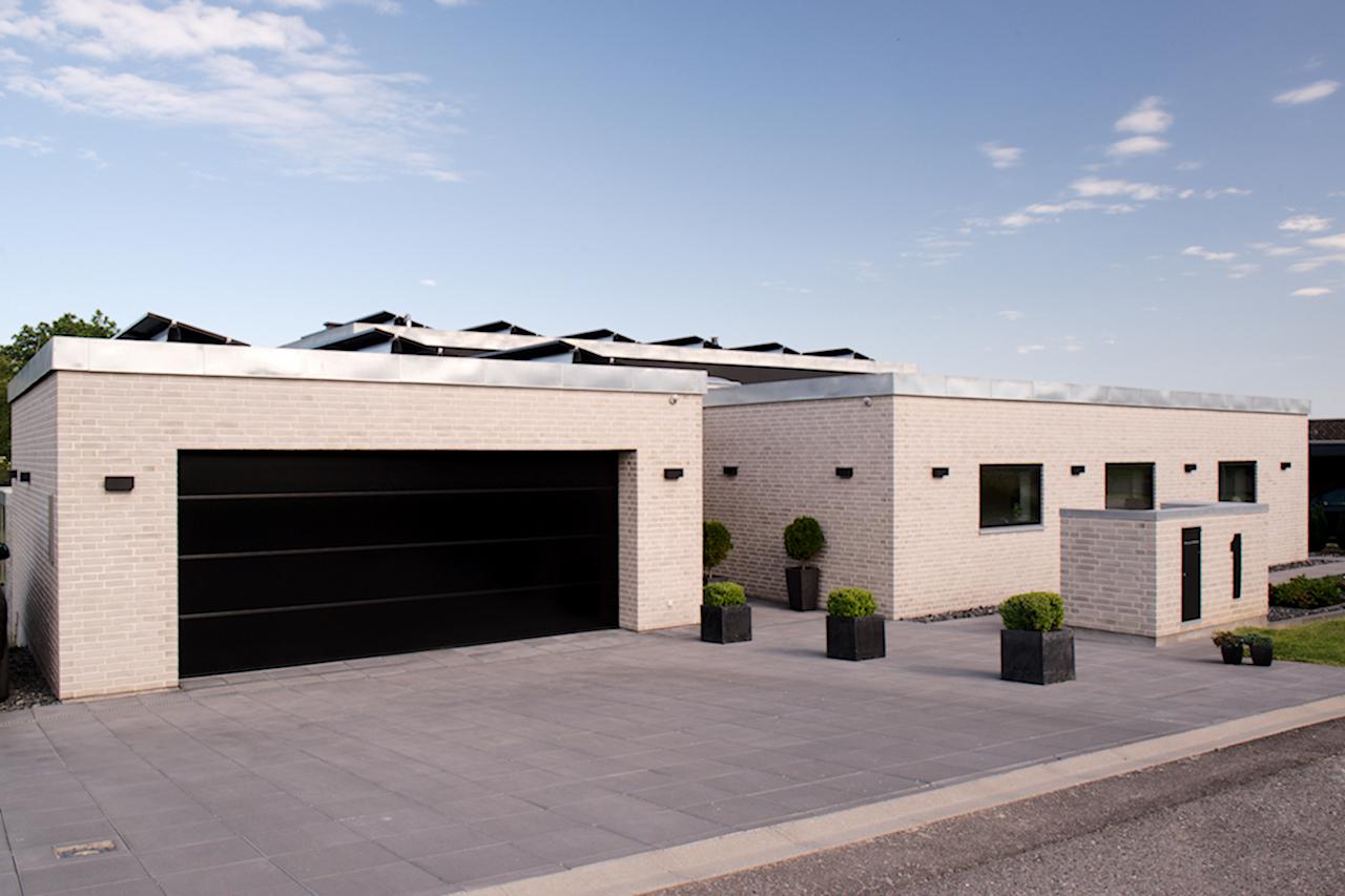 NASSAU garageport og KFS-Boligbyg-Square-Månedens-Hus-Juni