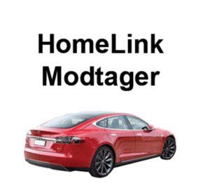homelink garageport