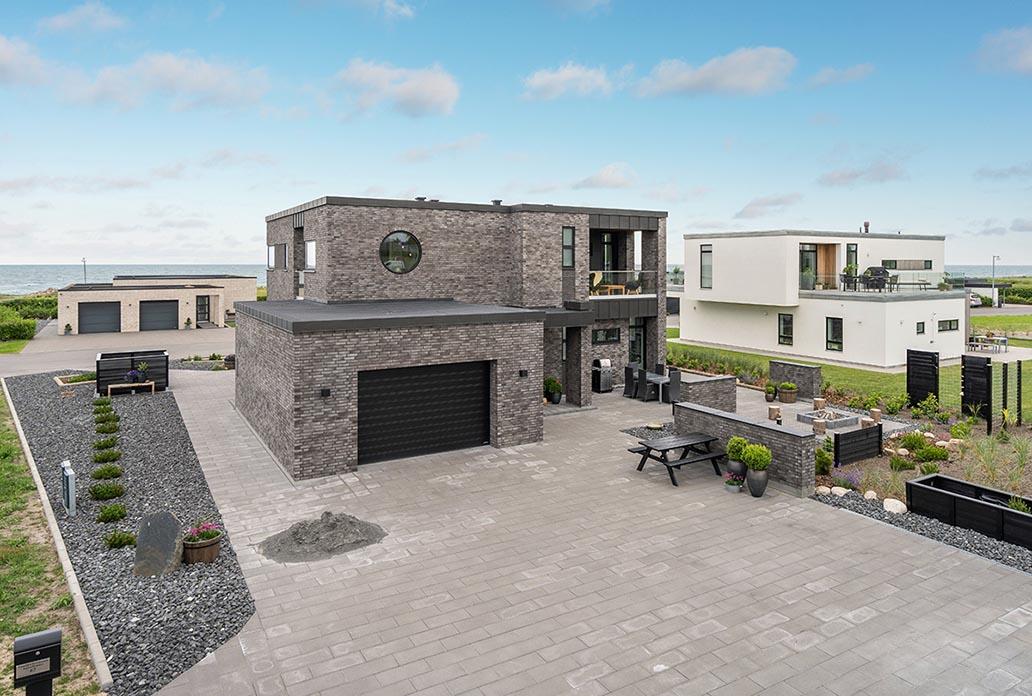 NASSAU Garageport Villa