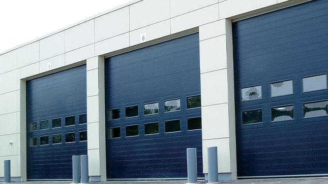 9000F Nassau industriport