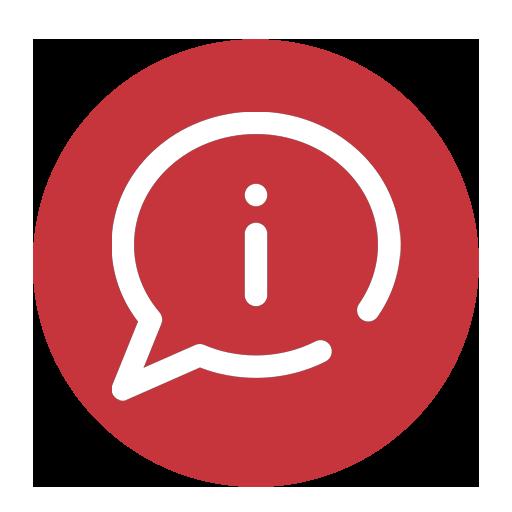 Piktogram Information logo