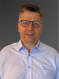 Chris Madsen