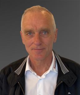 Svenning Pedersen
